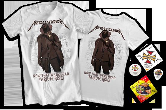 Pack Membresia Metallitarium 2018